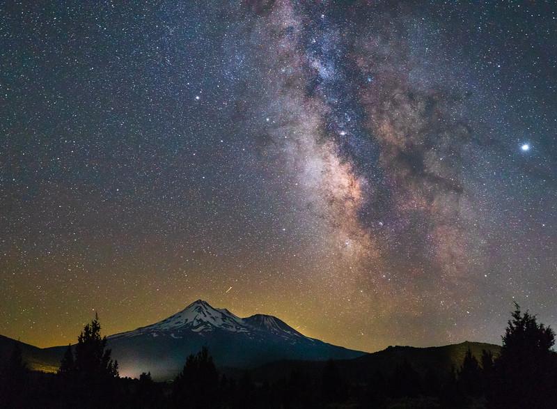 Stillness at Night