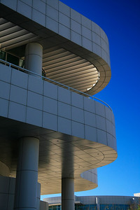 Los Angeles Getty Center