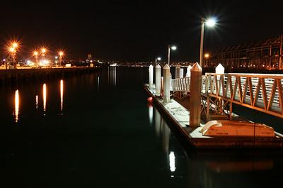 Dock O' The Bay