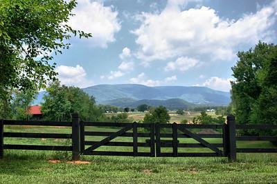 Blue Ridge View