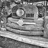 Retired Fire Truck