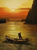 """The Fisherman of Halong Bay""  - 2004"