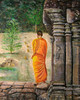 """Monk in Cambodia""  - 2004"