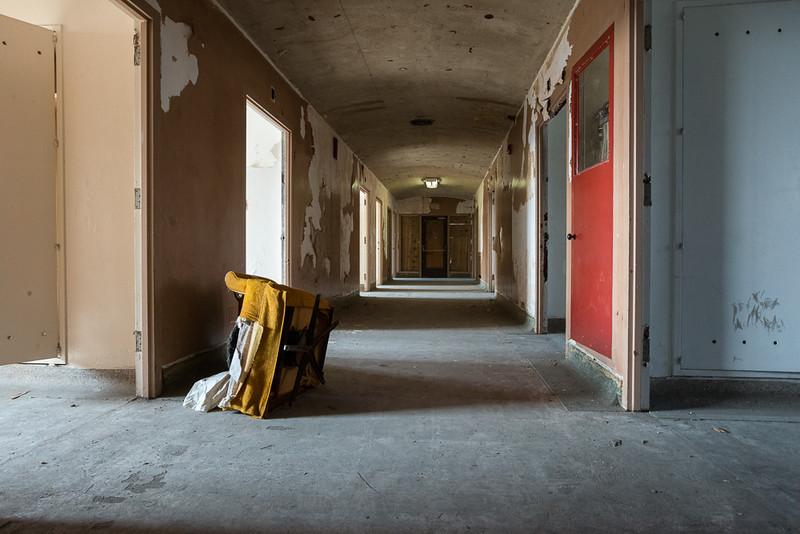 The Long Hall | 2013 Emerging Focus Winner
