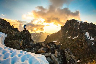 Rexford Peak