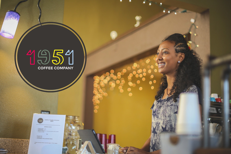 1951 Coffee Company [ Berkeley's Newest Cafe with a Cause ]