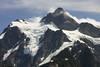 Mt Shuksan Summit