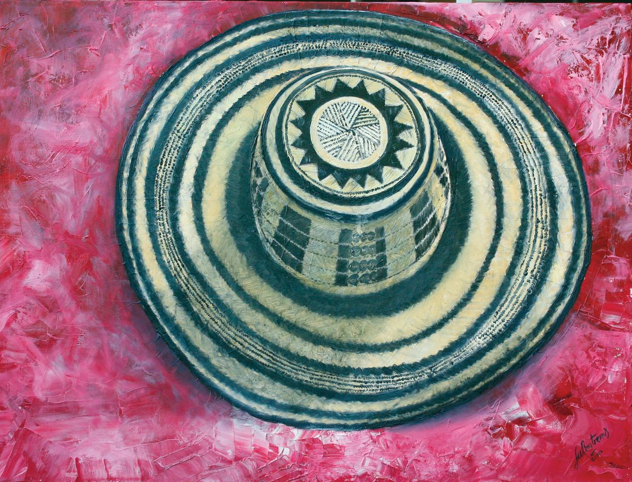 Sombrero Vueltio, 2008