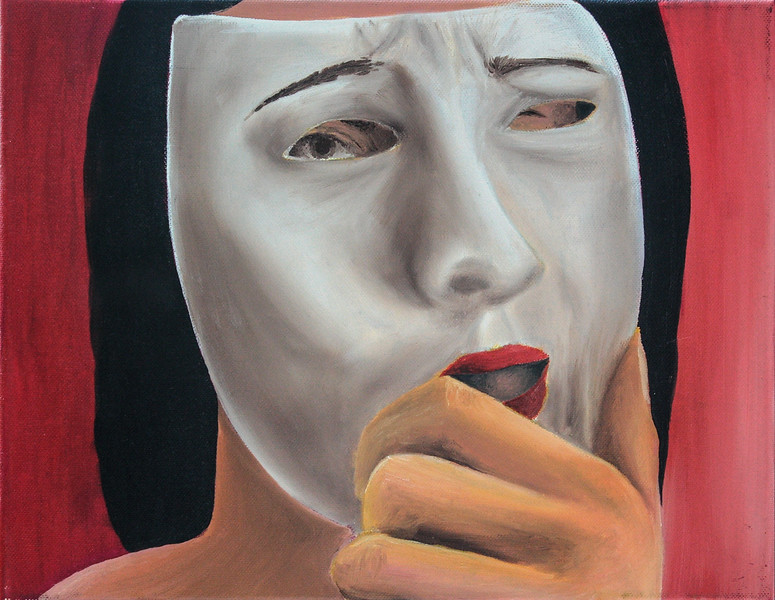Face of Pain, 2006