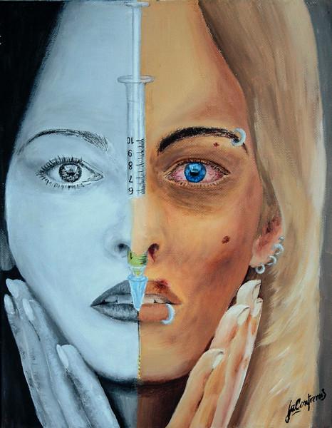Addict, 2009