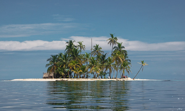 Isla de Perro