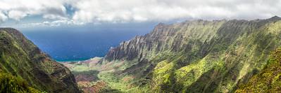 Kauai: The Grand View