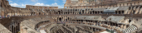Still Standing: the Colosseum of Rome