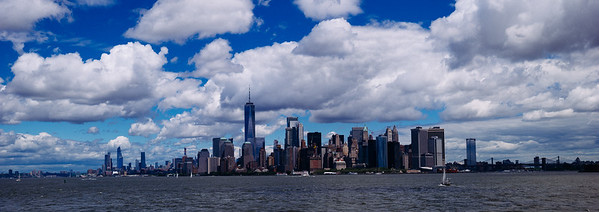 USA, New York City