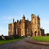 Allerton Castle, Yorkshire
