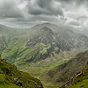 Snowdonia Panoramic 2