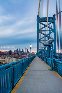 Philly Blue