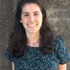 Lena Hamvas, Fulbright Scholar