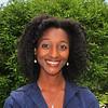 Precious Patterson, Fulbright Scholar