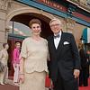 Joan and Kirby Godsey