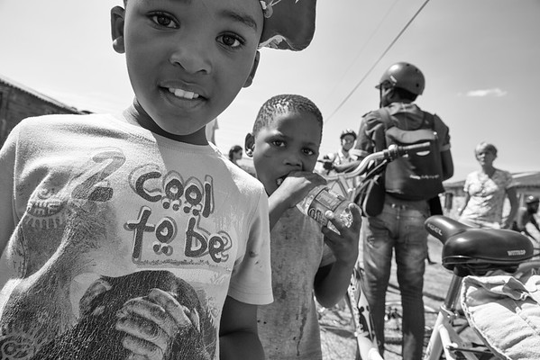 Children of Soweto