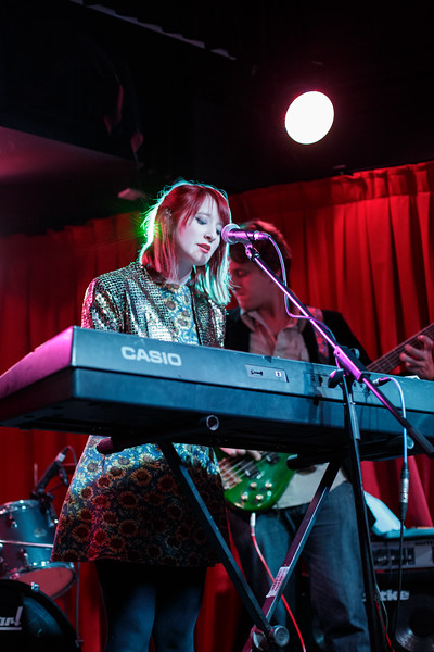 """The ever talented, Miss ELM. Check her out:  <a href=""""http://www.misselm.com/"""">http://www.misselm.com/</a>"""