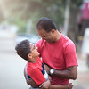 Montu and Papa - Best friends for life (Beautiful Moments)