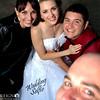 Adams Wedding Selfie