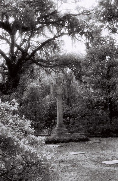Boneventure Cemetery, Savannah, GA USA