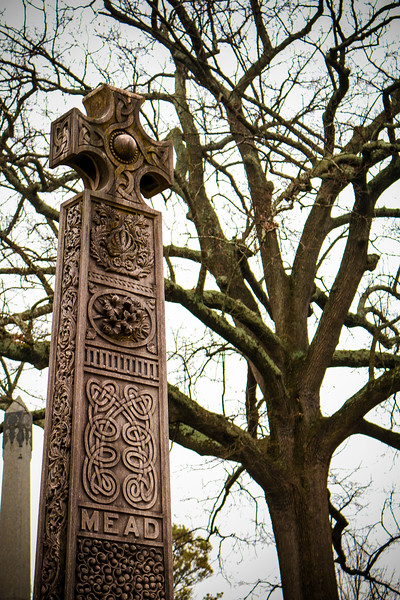 Mead Celtic Cross