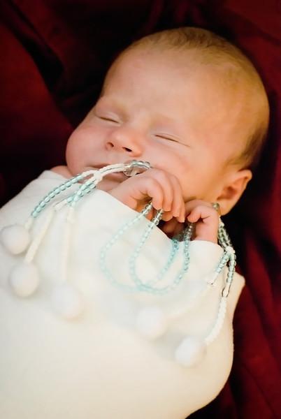 Buddhist Baby