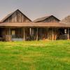 Old Barn, Clanton
