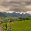 Stanserhorn, Switzerland
