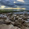 Low tide in San Remegio