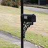 Metalpost box