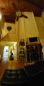 Vestavia Living room panorama