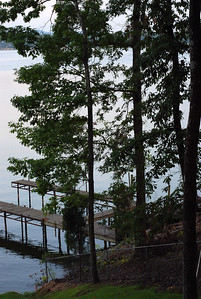 Lake Logan Martin, Alabama