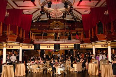 Opera House, Atlanta, Georgia.