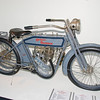 1913 Harley Davidson Model 9A