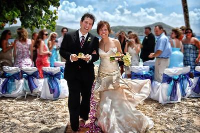 Destination Weddings are highly appreciated!!!!<br /> <br /> St Thomas, Virgin Islands.