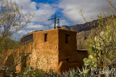 11/23/2013 - DeGrazia Gallery - Tucson, Az