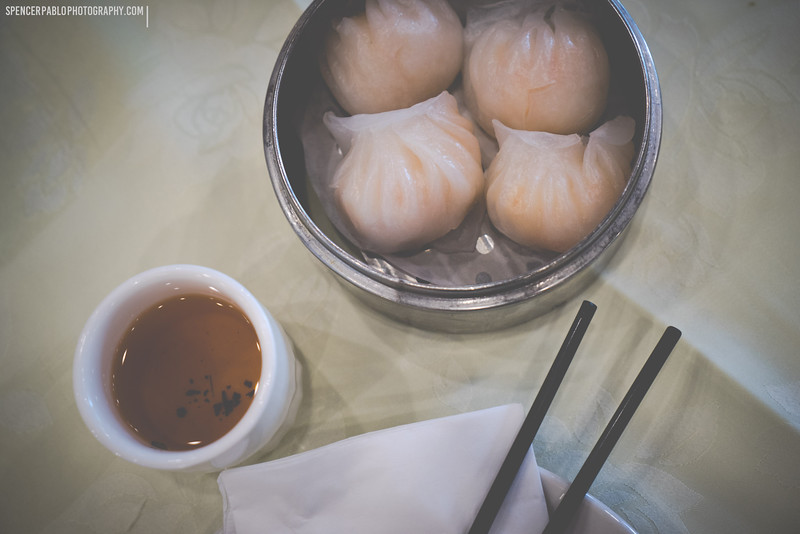 Dumpling Crawl - Food Photography