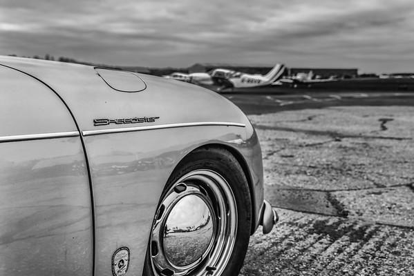 Porsche Speedster Replica