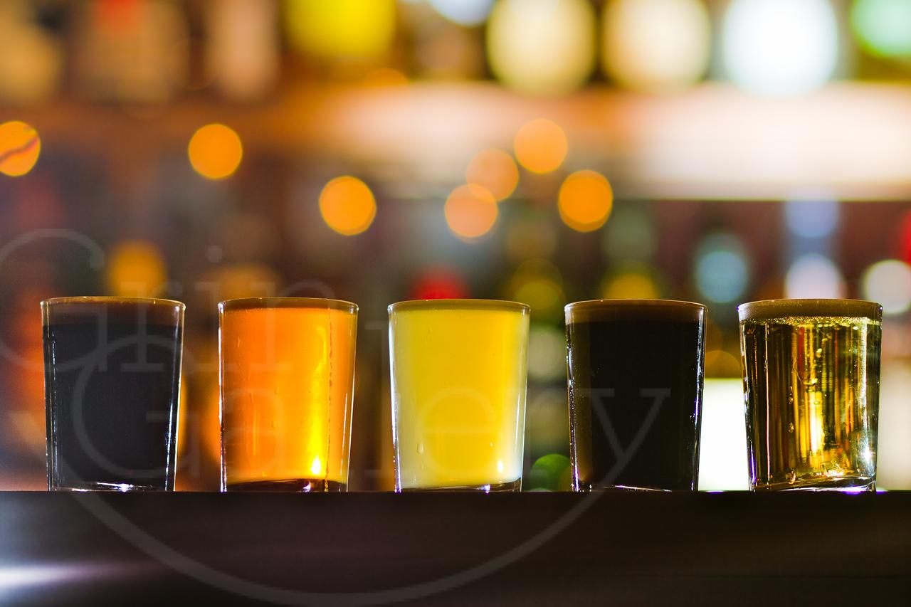 The Kickerbocker Tavern
