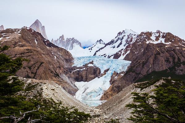 Patagonia - Fitz Roy