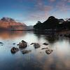 Slioch and Loch Maree, Kinlochewe, Wester Ross
