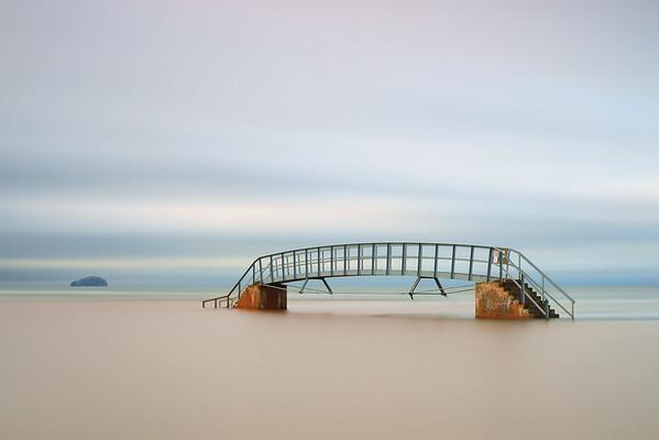 Belhaven Bridge, Dunbar, East Lothian