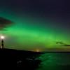 Tarbatness Aurora, Tarbatness Lighthouse, Portmahomack, Easter Ross