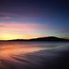 Taransay Sunset from Luskentyre, Isle of Harris