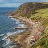 Crovie, Banff, Aberdeen-shire